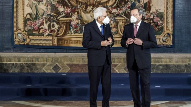 governo, recovery plan, vaccini, Mario Draghi, Sicilia, Politica