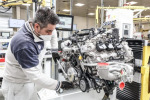 Maserati verso il futuro con Nettuno Engine Lab