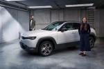 Mazda MX-30 all'esame di chi crea prodotti di nuova generazione