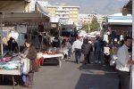 Messina, sottoscritta una petizione per il trasferimento del mercato dello Zir