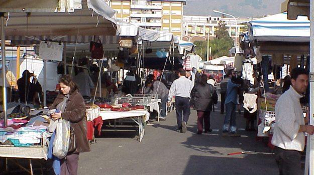 mercato zir, messina, petizione per trasferimento, Messina, Cronaca