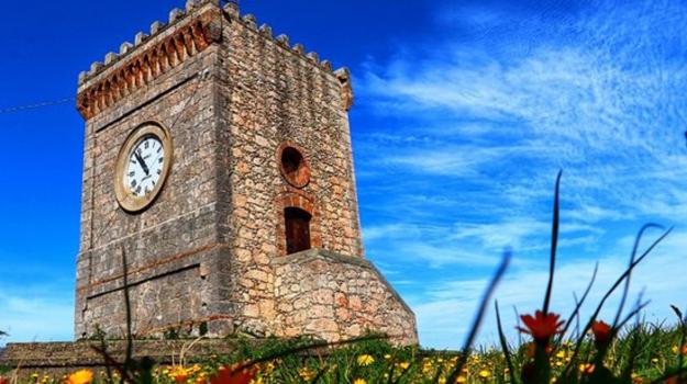 atterraggio rover marte, Gruppo Astrofili GBA, mendicino, torre orologio, Antonio Palermo, Cosenza, Società