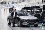 Mercedes-Benz festeggia 50 milioni di automobili prodotte