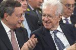 Da Mario Monti a Mario Draghi: salvezza dell'economia o economia della salvezza?