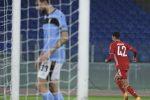 Mostruoso Bayern Monaco, la Lazio ne prende quattro