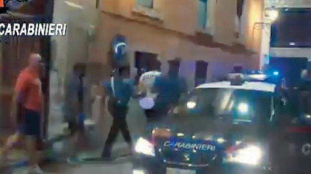 narcotraffico, Francesco Riitano, Calabria, Cronaca