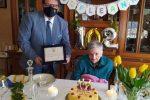 Anna Moretti, da Messina una lezione di vita lunga più di un secolo