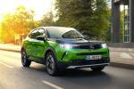 Opel, Fari adattivi Intellilux LED a portata del grande pubblico
