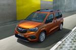 Opel presenta il nuovo Combo-e Life, 100% elettrico