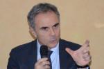 Gaetano Paci, procuratore aggiunto a Reggio Calabria