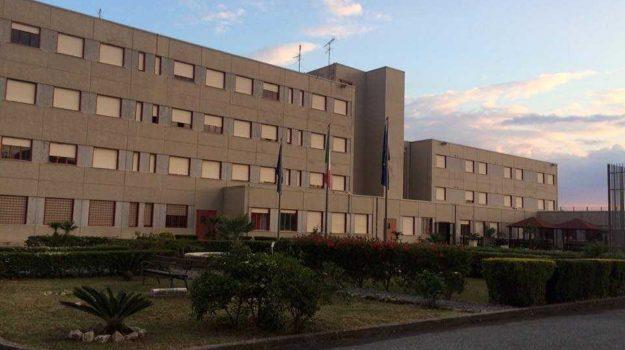 carcere paola, cellulare, Donato Capece, Cosenza, Cronaca