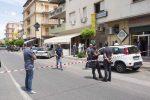 L'omicidio del boss Leonardo Portoraro avvenuto nel 2018 davanti al bar di famiglia a Villapiana Lido