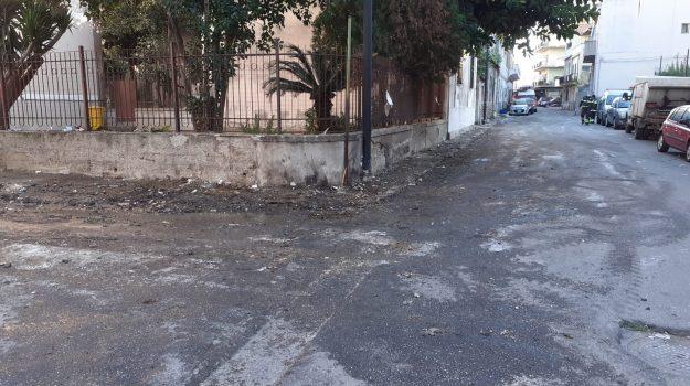 pulizia, reggio calabria, rifiuti, Reggio, Cronaca