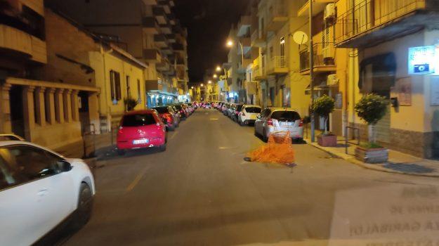 autobus, percorso a ostacoli, reggio calabria, via sbarre, Reggio, Cronaca