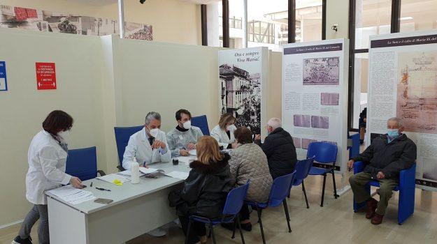 caos reggio calabria, coronavirus, vaccini, Giuseppe Falcomatà, Massimo Mariani, Reggio, Cronaca