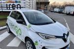 Renault, accordo con Iren per fornitura 320 nuovi veicoli elettrici