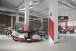 Riapre il Museo Piaggio di Pontedera
