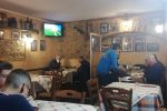 Primo giorno di zona gialla a Vibo, ecco come ripartono bar e ristoranti