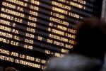 Treno Torino-Reggio Calabria con oltre 170 minuti di ritardo per un guasto