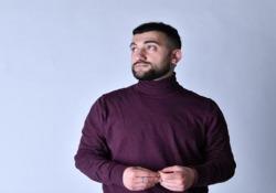 Roccuzzo interpreta «La cura» di Battiato: il video in anteprima Il cantante scoperto allo scorso X Factor alle prese con il classico del cantautore siciliano - Corriere Tv