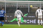 La Juve vede la finale di Coppa Italia, Ronaldo stende l'Inter a San Siro