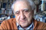 """Il prof. Sabatini: """"Senza le parole siamo nulla"""""""