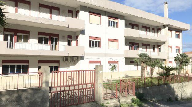 sant'alessio siculo, villa solaria, Messina, Cronaca