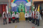 San Gregorio d'Ippona, la fiaba del mago di Oz per insegnare i valori della speranza e dell'amicizia