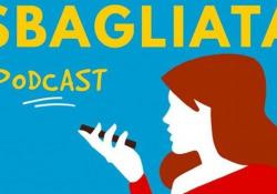 «Sbagliata», l'audio del primo podcast fictional seriale in testa alle classifiche Attualmente «Sbagliata» è nella top ten delle maggiori piattaforme di podcasting. In sole 48 ore ha scalato le classifiche raggiungendo un successo incredibile (e inaspettato) - Corriere Tv