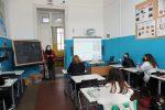 Gli studenti messinesi tornano tra i banchi: ancora polemiche tra scuola in dad e in presenza
