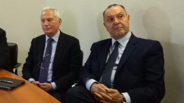 annullata misura interdittive, Massimo Scura, Saverio Cotticelli, Calabria, Cronaca