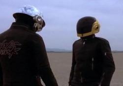 """Si separano i Daft Punk dopo 28 anni Il duo francese dà l'annuncio con un video, """"Epilogue"""" - Ansa"""