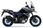 Suzuki presenta la V-Strom 1050 XT MY2021