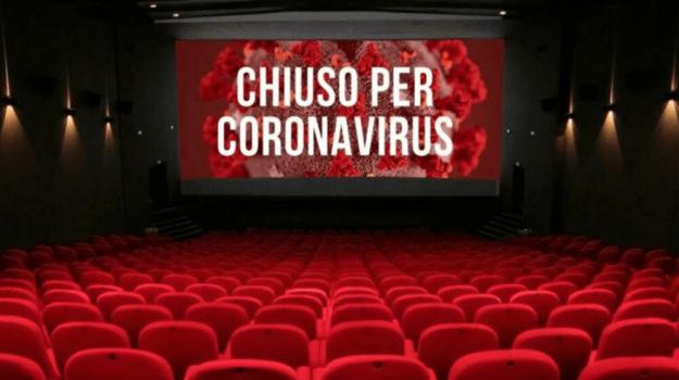 coronavirus, spettacolo, Sicilia, Cronaca