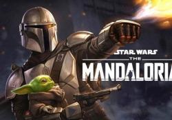 «The Mandalorian», il trailer ufficiale della serie spin off di «Star Wars» - Corriere Tv