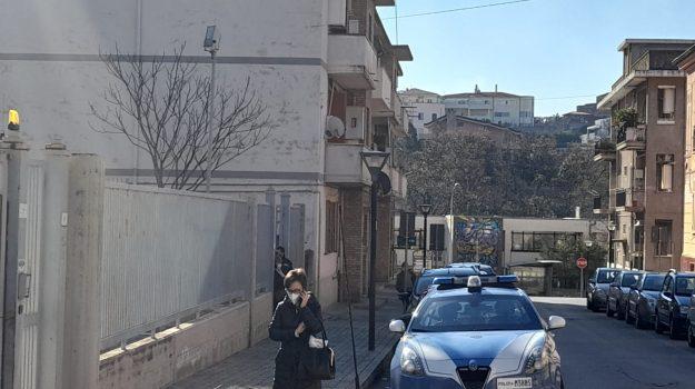 allarme bomba, tribunale paola, Cosenza, Cronaca