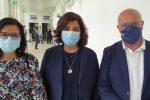 Calabria, sindacati: inaccettabile un'agenzia per il lavoro