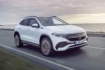 """Tutte """"Ecobonus Ready"""" le sei versioni di Mercedes EQA"""