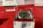 Una moneta da 5 euro dedicata alla Nutella