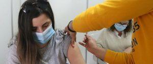 All'Asp di Messina entro il 6 aprile in arrivo oltre 30mila vaccini