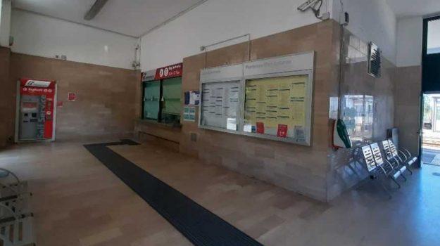 degrado, stazione ferroviaria, vibo pizzo, Catanzaro, Cronaca