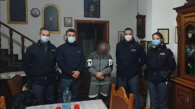 poliziotti, solidarietà, squadra volente, vibo valentia, Catanzaro, Cronaca