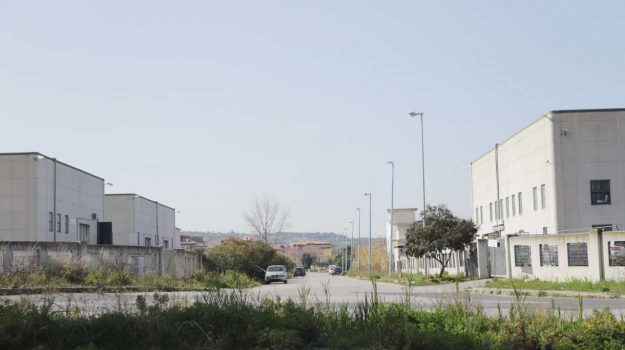 Area industriale, portosalvo, vibo valentia, Catanzaro, Economia