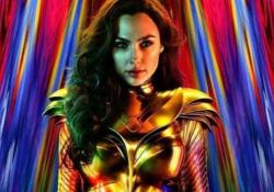 «Wonder Woman 1984», il trailer ufficiale del film con Gal Gadot - Corriere Tv