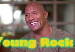 «Young Rock», il trailer ufficiale della serie tv dedicata alla vita di «The Rock» - Corriere Tv