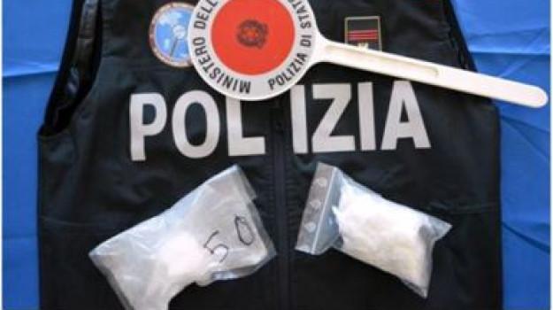 cocaina, droga, Catanzaro, Cronaca