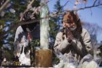 Il Giappone commemora l'anniversario del terremoto/tsunami del 2011