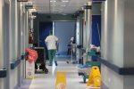 Inail: infortunio Covid anche per gli infermieri no vax