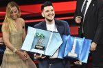 """Sanremo 2021: Gaudiano vince tra le Nuove Proposte. Ecco il video di """"Polvere da sparo"""""""