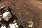 Perseverance su Marte: ecco i 16 minuti di audio registrati dalla Nasa